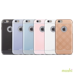 moshi iGlaze iPhone 6 plus /6s plus 超薄手機殼