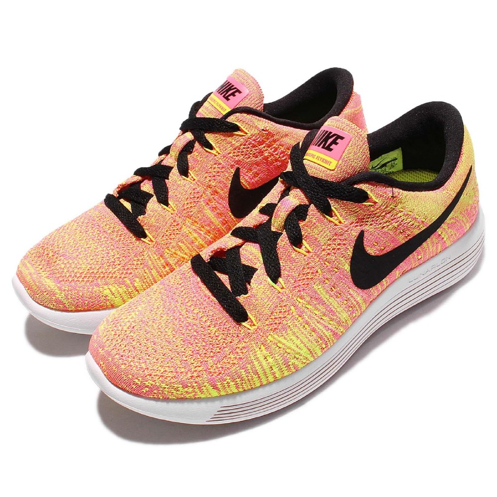 Nike 慢跑鞋 Lunarepic Low 女鞋