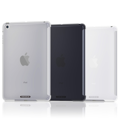 Tunewear Eggshell iPad mini <b>1</b>/<b>2</b>/<b>3</b> 保護殼