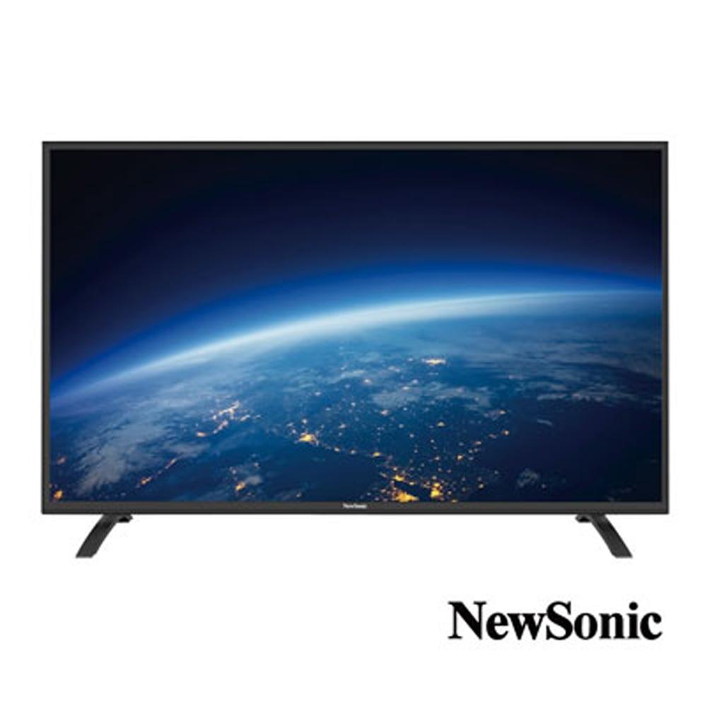 NewSonic 55型 護眼低藍光FHD LED液晶顯示器+視訊盒 55NS-13B