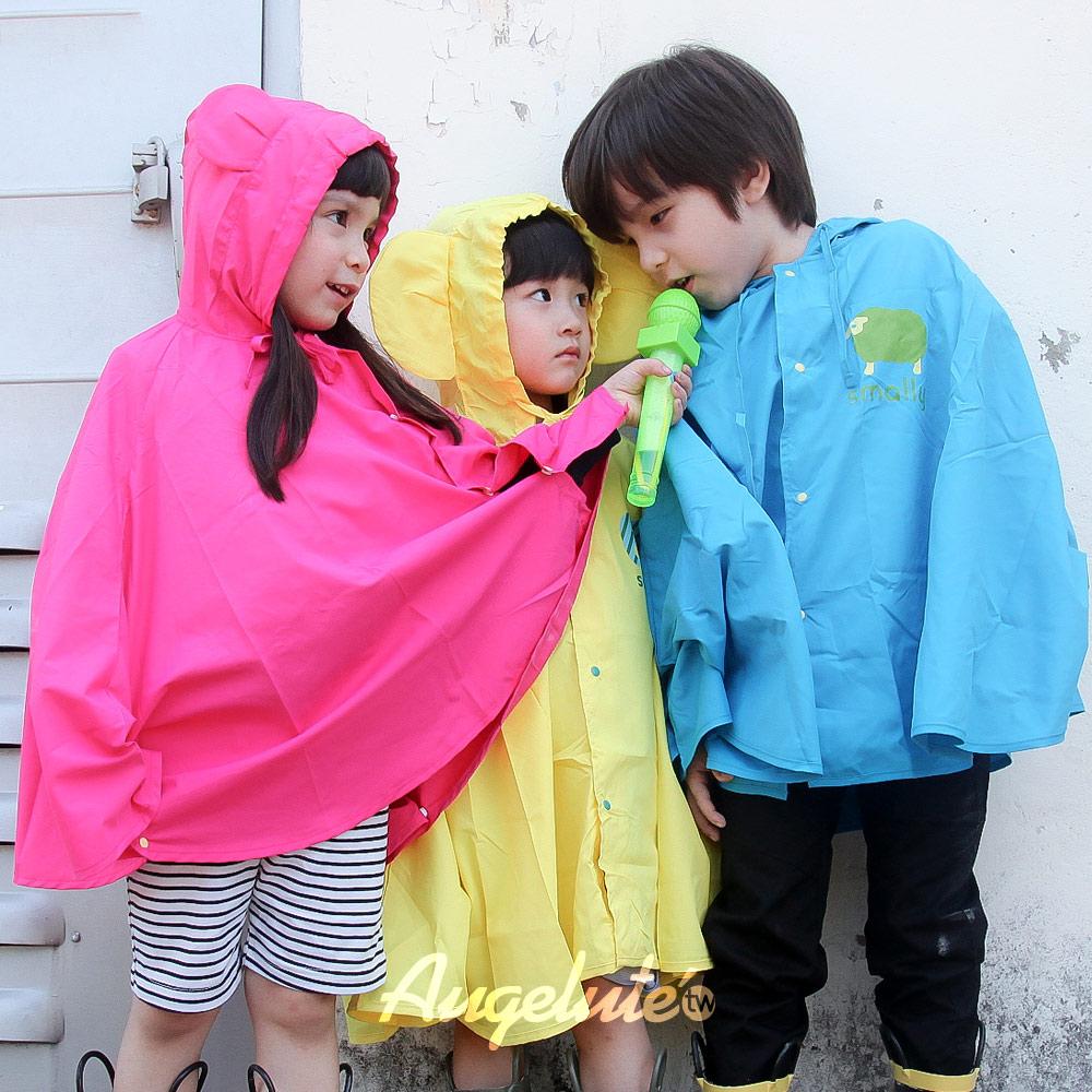 【baby童衣】亮眼造型可愛斗篷 26061(共三色)