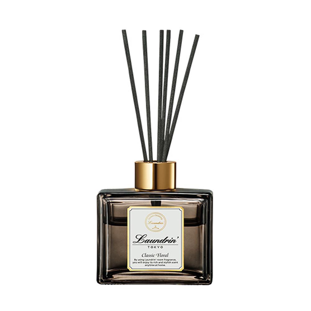 日本朗德林Laundrin 香水系列擴香80ml 經典花香