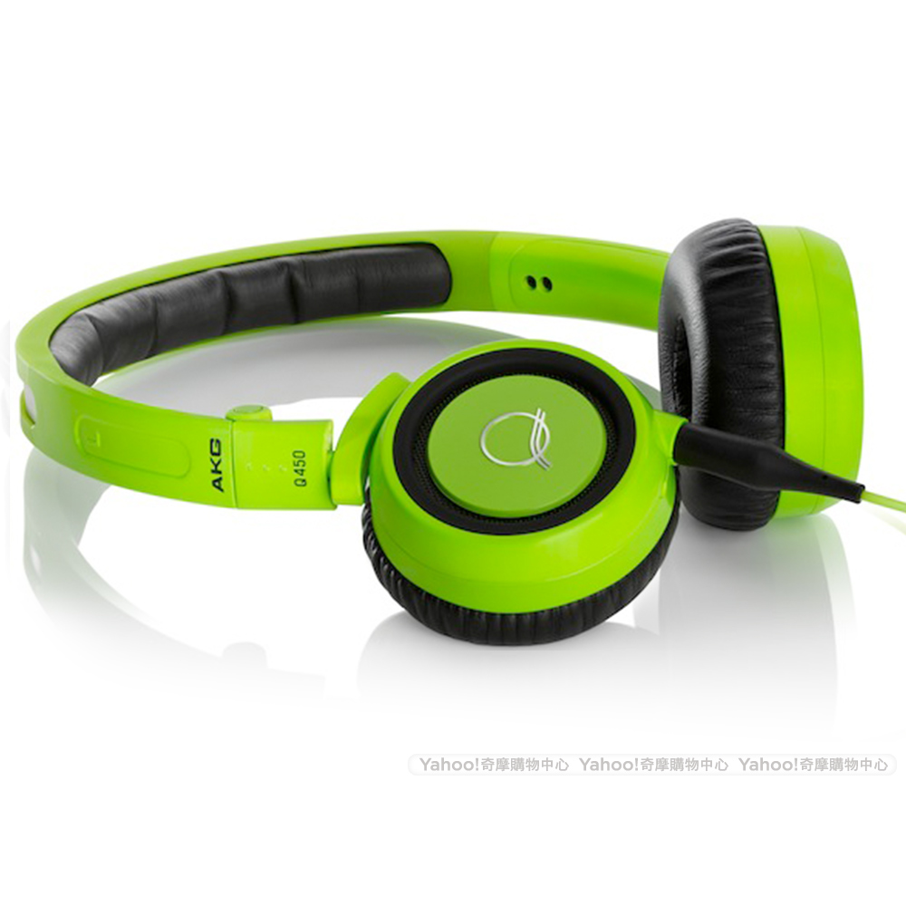 AKG Q460  iPod/iPhone/iPad 專用耳機