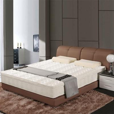 艾維斯 3M防潑水歐式提花三線獨立筒床墊-雙人5尺