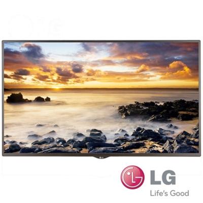 LG 樂金43吋高階多功能廣告機顯示器43SE3KD