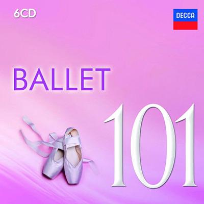 芭蕾名曲101