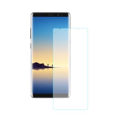 【SHOWHAN】Samsung Note 8 9H鋼化玻璃貼0.3mm疏水疏油...