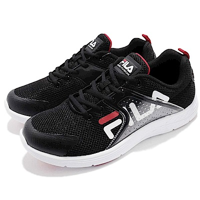 Fila 慢跑鞋 J026S 女鞋 男鞋