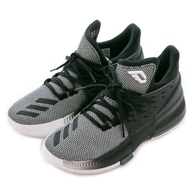 Adidas 愛迪達 DAME 3 J-籃球鞋-*女
