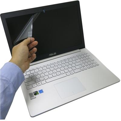 EZstick ASUS UX501 專用 靜電式液晶螢幕貼