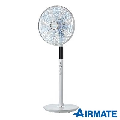 Airmate艾美特 FS4063DR 16吋八字擺頭DC節能遙控立地電扇