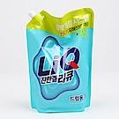 韓國AK LiQ強效去污環保洗衣精(綠)2L
