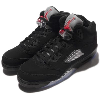 Nike-籃球鞋-Air-Jordan-5-Ret