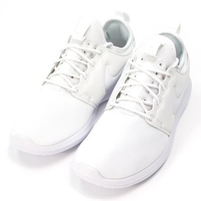 NIKE-女休閒鞋844931100-白