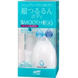 日本SOFT99 蛋形拋光鍍膜劑-急速配