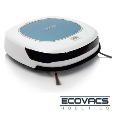 Ecovacs-DEEBOT智慧吸塵機器人-D45
