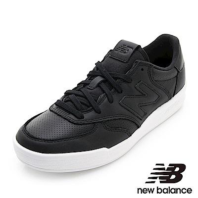 New Balance復古鞋WRT300SA-D女 黑色