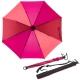 【EuroSCHIRM】BIRDIEPAL OUTDOOR 戶外專用風暴傘/紫紅 product thumbnail 1