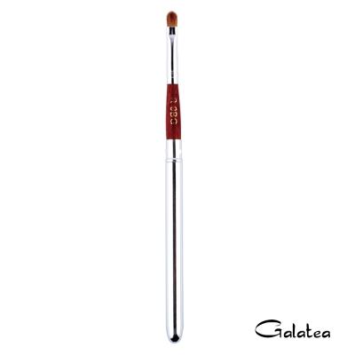 Galatea葛拉蒂 紅木系列R0BG 100%貂毛附蓋式圓唇刷