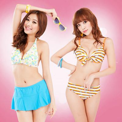 夏之戀SUMMERLOVE-熱銷款泳衣-任選1套