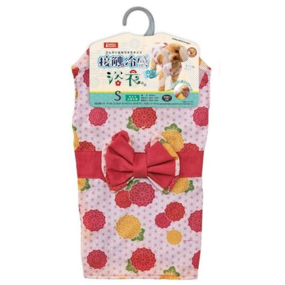 Marukan 萌犬可愛季 涼感式 造型浴衣