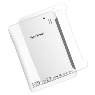 ViewSonic ViewPad 7e (7吋) 超透超顯影機身保護貼