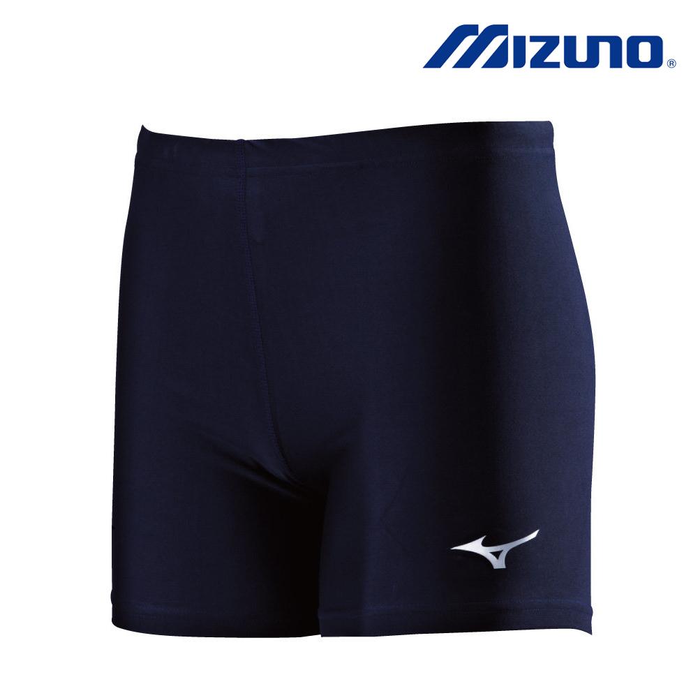 Mizuno 美津濃 短型緊身褲 U2TB8G1114