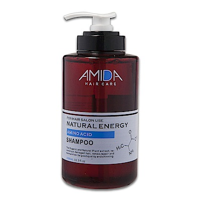 Amida 蜜拉胺基酸洗髮精 1000ml