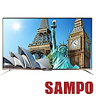 SAMPO聲寶 55吋 4K聯網 Smart LED+視訊盒 EM-55ZT30D
