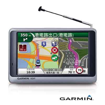 GARMIN nuvi 3595 5吋高畫質TMC藍芽多媒體電視導航機