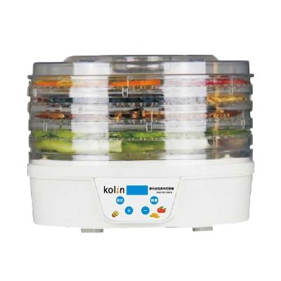 歌林旋風食物乾燥機KAD-SH159FD