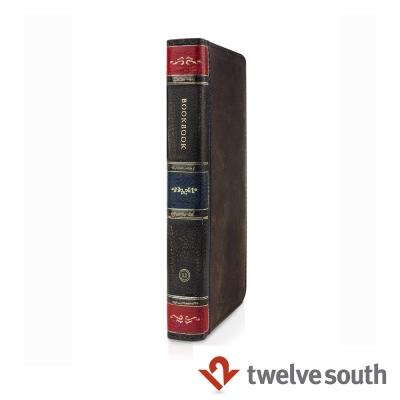 Twelve South BookBook iPhone 6 4.7吋復古書仿舊皮套-棕色
