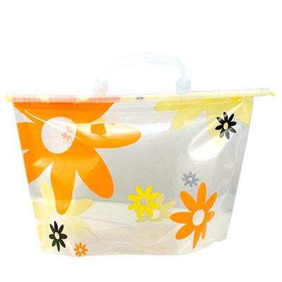 iSFun 陽光雛菊 密封式防水提包