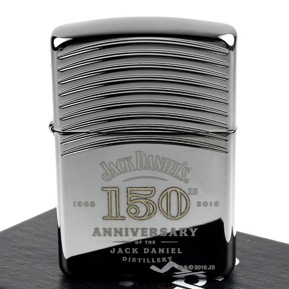 【ZIPPO】美系~Jack Daniels威士忌 -150週年紀念