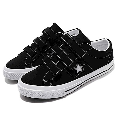 Converse 休閒鞋 One Star 童鞋