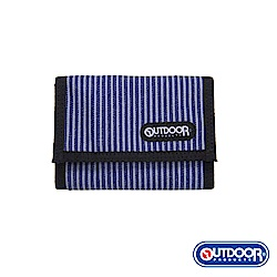 OUTDOOR- 運動皮夾系列-運動短夾-ODS17G01