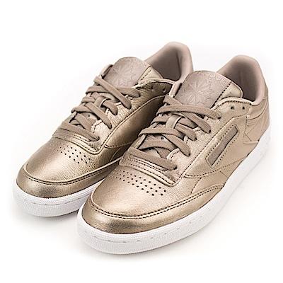 REEBOK-女休閒鞋BS7901-金