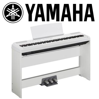 YAMAHA P115 白色 WH 88鍵電鋼琴