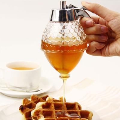 HIKARI日光生活  晶鑽蜂蜜罐
