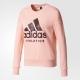 adidas ID 女 圓領衫 B47325