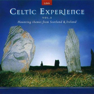 威廉傑克森 - 吶喊!愛爾蘭II 古堡之魂 CD