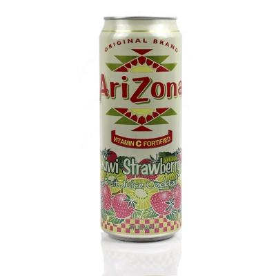 Arizona 奇異果草莓風味飲料(680ml)