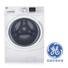 GE奇異 16公斤滾筒式洗衣機GFW450SSWW