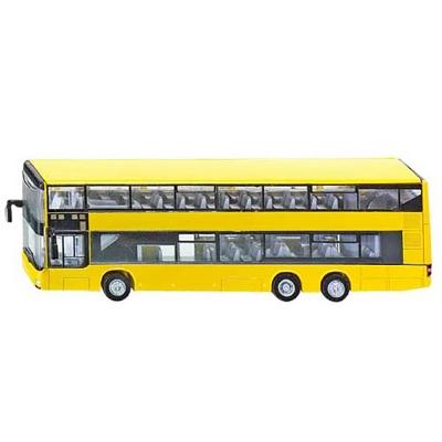 SIKU-雙層巴士