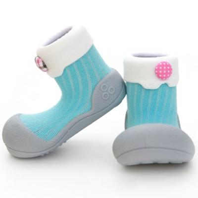 韓國Attipas 快樂學步鞋AP01-糖果藍