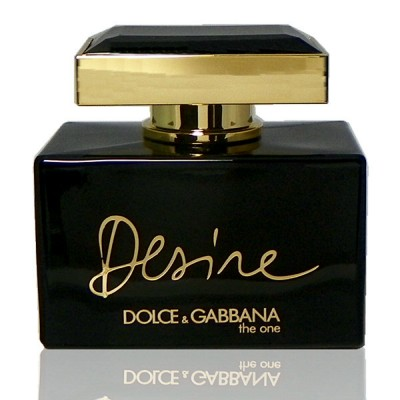 Dolce & Gabbana The One Desire 唯我誘惑淡香精 75ml
