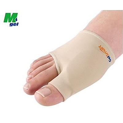 GelSmart 拇指外翻護墊 (1入,左右腳皆適用)
