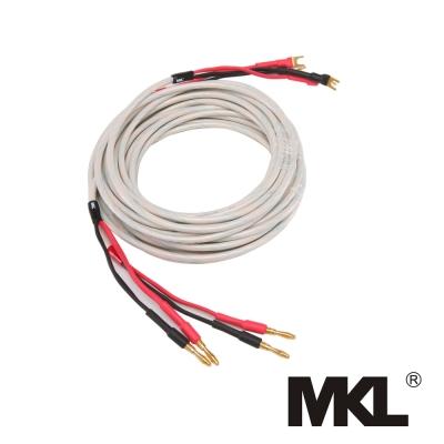 MKL 3米發燒喇叭線Y字-香蕉頭(Q3)