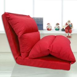 Bed Maker-坐臥躺三用沙發椅-加大