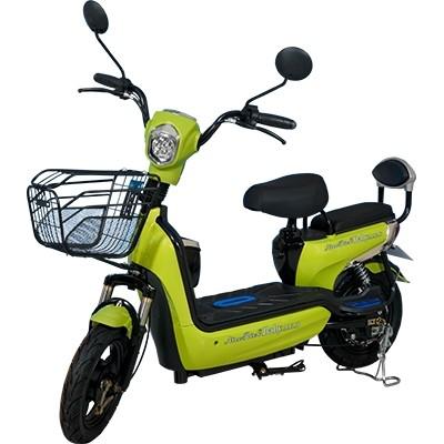 錡明AA 3 -B電動自行車
